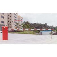 Wholesale Electric 433MHz Remote Control Driveway Barrier Automatic from china suppliers
