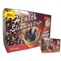 Health Slimming Coffee To Burn The Redundant Fat, Body Shape Slimming Coffee