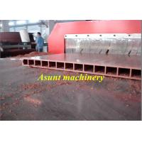 Wholesale WPC / PVC Plastic Profile Production Line For Door And Window from china suppliers