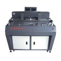 Wholesale SL-200DW Offset Printer Plate Puncher to Punch and Bend PS Plates for Heidelburg from china suppliers