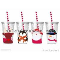 Wholesale straw tumbler from china suppliers