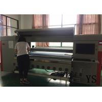 Wholesale Flatbed Dx5 Colour Digital Printing Machines 1440 Dpi Digital Printer For Fabric from china suppliers