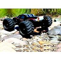 Quality Waterproof Onroad Huge Brushless RC Trucks 4X4 Electric High Speed for sale