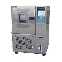 Wholesale Friendly Temperature Humidity Chamber Environmental Testing Equipment With Cable Port from china suppliers