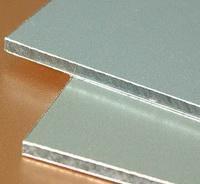 Wholesale Aluminum-Plastic Composite Panel/Aluminium Honeycomb Sandwich Panel from china suppliers