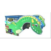 Wholesale Large Area Floor Projection Games , High Tech Interactive Projector For Kids from china suppliers