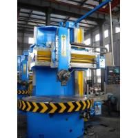 Wholesale Manufacturing Machinery Tool Single Column Vertical Lathe from china suppliers