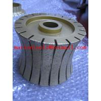 Wholesale diamond profile wheel from china suppliers