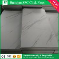 Wholesale Easy to install indoor interlocking pvc wood vinyl flooring click from china suppliers