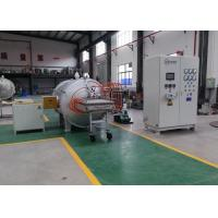 Wholesale 2900℃ Graphitization Furnace Continuous Producing Type For Silicon Carbide Ceramic Fiber from china suppliers