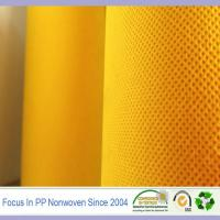 Wholesale 100% PP environmental non-woven fabric from china suppliers