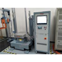 Wholesale 30kg Payload Mechancial Shock Test Equipment for 100G 11ms , 150G 6ms MIL-STD from china suppliers