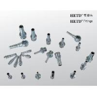Wholesale Hydraulic Hose Fitting With White Zinc Plated (fitting 20211) from china suppliers