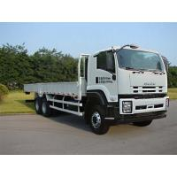 Wholesale ISUZU 6*4 13ton-15ton cargo truck from china suppliers