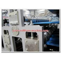 Wholesale 2 in 1 Double Layer Aluminium Normal and Metral Long Span Roofing Sheet Cold Roll Forming Machine from china suppliers