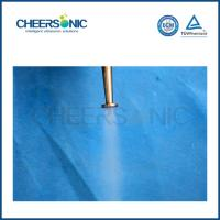 Wholesale CE Nano Coating Spray Nozzle Equipment Ultrasonic Atomization Dust Suppression Technology from china suppliers