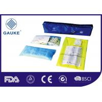 Wholesale Kombi 3 In 1 Car First Aid Set Meet DIN 13164 With CE, ISO, TUV, FDA Certificate from china suppliers