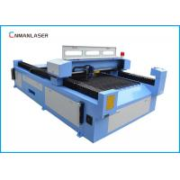 Wholesale Metal Nonmetal CO2 150W 260W Wood Laser Cutting Machine 1325 With Single Laser Head from china suppliers