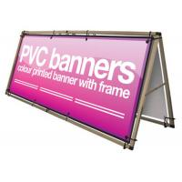 Wholesale Business Trade Show Large PVC Vinyl Advertising Banners 550gsm 610gsm from china suppliers