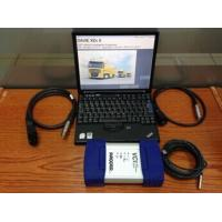 Wholesale DAF vci560 MUX heavy duty DAF Truck Diagnostic Scanner,DAF DAVIE XDc II diagnose tools,daf 560 truck diagnostic software from china suppliers