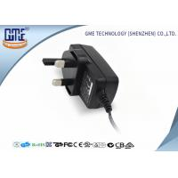 Wholesale Wall Mount 3PIN 18W 1.5A 12V Switching Power Adapter for Indoor Humidifier from china suppliers