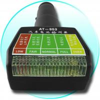 Wholesale Mt-593 12v Car Battery Tester / Analyzer With 5 Led Light Display from china suppliers