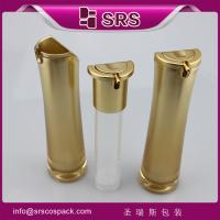 Wholesale radian cosmetic bottle,high quality supply cosmetic airless bottle from china suppliers