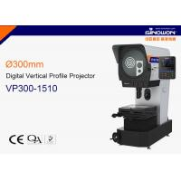 Wholesale Easy Operation Ø300mm Digital Vertical Profile Projector With Long Use LED Illumination from china suppliers