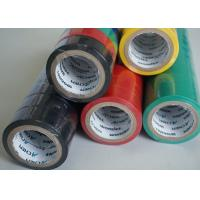 Wholesale Green / Red / Black Single Side Adhesive Insulation Tape for Cables and Wires from china suppliers