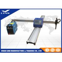 Wholesale Automatic Gas Portable Plasma Cutting Machine , CNC Flame Oxy Fuel Cutting Machine from china suppliers