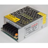 Wholesale 110/220VAC input smps 12v 25a 300W 12v industrial power supply from china suppliers