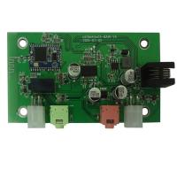 Wholesale Electronic Board Assembly Intelligent Pcb Control Board With FR4 Material from china suppliers