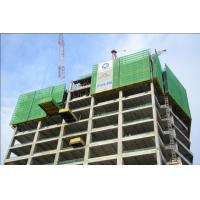 Wholesale Durable Building Formwork panel for Puchong Financial Corporate Centre ( Malaysia ) from china suppliers