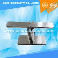 Wholesale BS 1363 Figure 10 Test Apparatus for Pressure Test At High Temperatures from china suppliers