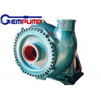 Wholesale 8/6E-G Pump Industrial Centrifugal Pumps for river course  / reservoir desalting from china suppliers