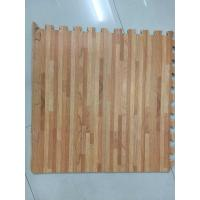 Wholesale Wood effect interlocking floor tiles Europe popular from china suppliers
