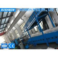 Wholesale Economical PU Sandwich Panel Machine With Tracking Cutting for PU Wall Panel from china suppliers