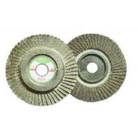 Buy cheap Flap Disc Plastic Backing from wholesalers