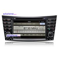 Wholesale GPS DVD Player Double Din Stereo SAT NAV Automobile Autoradio from china suppliers