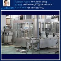 Wholesale small water production line from china suppliers