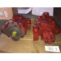 Buy cheap Kayaba PSVD2-21E hydraulic Piston Pump and Gear pump of excavator YUCHAI35,SUNWARD 50 from wholesalers
