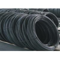 Wholesale Anti Corrosion Annealed Steel Wire Rod Coils Galvanized Steel Wire from china suppliers