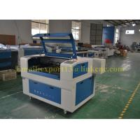 Wholesale Industrial Laser Fabric Cutting Machine With Taiwan Hiwin Liner Guide from china suppliers