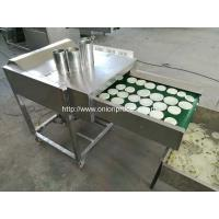 Wholesale Automatic Onion Ring Cutting Machine Manufacture from china suppliers