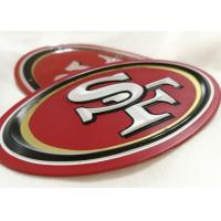 Wholesale Colorfull Tpu Logo 3D Rubber Patches Custom Pvc Labels For Basketball Wear from china suppliers