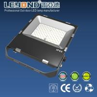 Quality Dimmable Bridgelux 45Mil Waterproof LED Flood Lights100w Outdoor Led Garden Flood Lights for sale