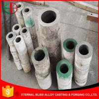 Wholesale TMA 6300 Fully Austenitic Heat-resistant Alloy Centrifugal Cast Tubes Up to 1950F EB13254 from china suppliers