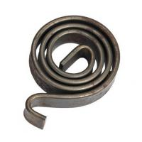 Wholesale OEM Vacuum Cleaners Helical Stainless Steel Torsion Springs Approved ROHS from china suppliers