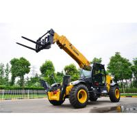Wholesale High Efficiency XC6-3007 Telescopic Boom Forklift / Telehandler Safety Deutz Engine Fork Length 1200mm from china suppliers