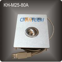 Wholesale Stainless steel trackball mouse from china suppliers
